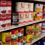بحث حول تأثير الأطعمة المعلبة على الجهاز الهضمي
