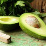 تناول الأفوكادو و علاج ارتفاع ضغط الدم