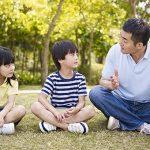 كيفية تعليم الطفل النقاش باحترام
