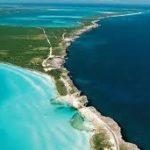 الفرق بين الخليج والبحر والمحيط