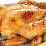 تناول الدجاج و الإصابة بارتفاع الكوليسترول