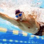 فوائد السباحه في انقاص الوزن