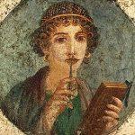 معلومات عن الشاعرة الإغريقية صافو