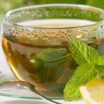 حمية الشاي الأخضر لإنقاص الوزن سريعا