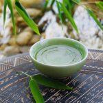 تأثير الشاي الأخضر على خفض نسبة الكوليسترول في الدم