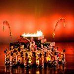 عرض ديفدان في مسرح نوسا دوا
