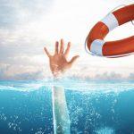 حقائق علمية عن الغرق