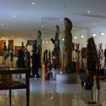 جولة إلى متحف باسيفيكا في بالي