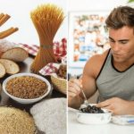 فوائد الكربوهيدرات في بناء العضلات