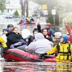 الفرق بين الكوارث والازمات