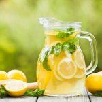 فوائد الليمون لازالة الشعر الزائد