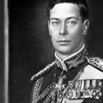 جورج السادس ملك المملكة المتحدة
