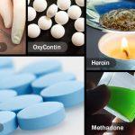 أنواع المواد الأفيوينة والإستخدام الصحيح لها