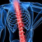إصابة النخاع الشوكي وكيفية علاجه