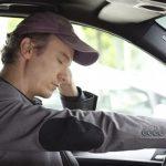 إحصاء : يرتبط نقص النوم ارتباطا وثيقا بحوادث السيارات
