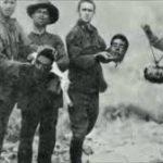 حقائق الابادة الجماعية التي اقامتها فرنسا بالجزائر