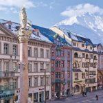 مدينة انسبروك النمساوية بالصور