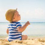 طرق الحفاظ على برودة الأطفال هذا الصيف