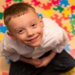 علاج تأخر النمو العقلي للاطفال