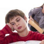 كيفية تربية الطفل على حب الدراسة