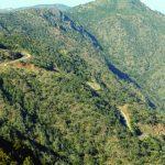 أشهر الجبال في منطقة عسير بالصور