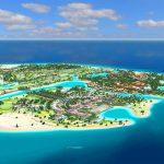 مشروع تطوير جزيرة فيلكا بالكويت