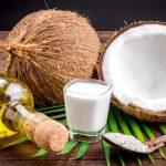 تأثير تناول جوز الهند على ارتفاع الكوليسترول