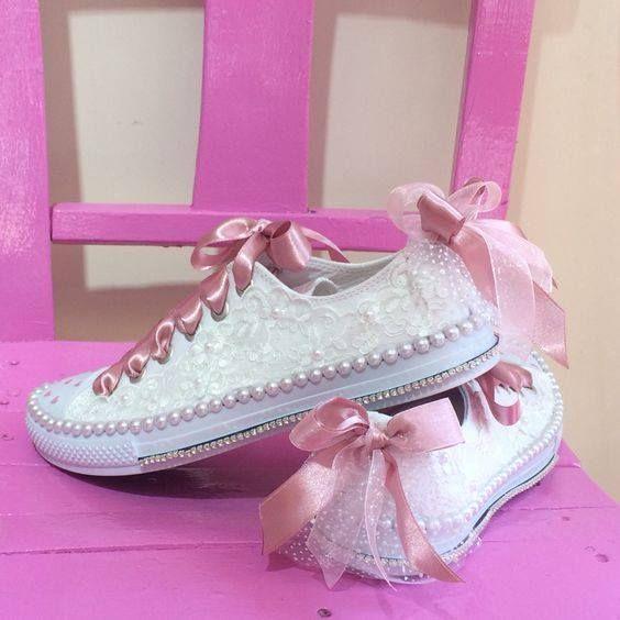 مجموعة مميزة أجمل أشكال الأحذية