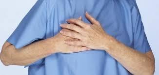 اعراض روماتيزم القفص الصدري روماتيزم-ا�