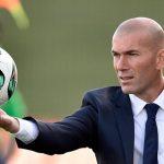 اسباب تدفع زيدان للاستقرار في تدريب ريال مدريد