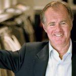 رجل الأعمال السويدي ستيفان بيرسون