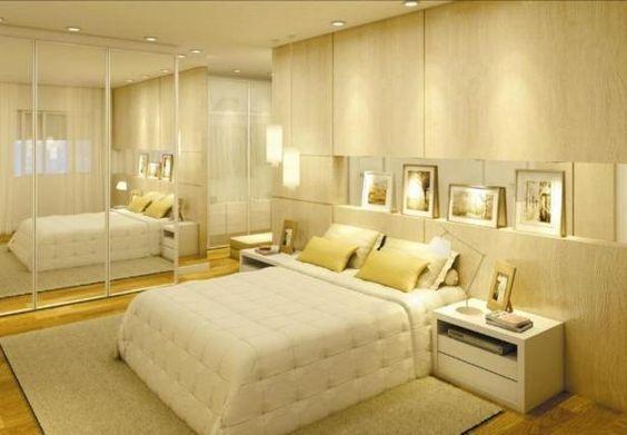 اجمل ديكورات سرير-بمكتبة.jpg