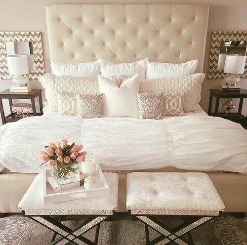 اجمل ديكورات سرير-بيج.jpg