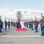 لمحات من زيارة سمو الأمير محمد بن سلمان إلى فرنسا