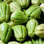 فوائد فاكهة شايوت في انقاص الوزن