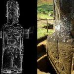 معلومات عن تماثيل المواي بجزيرة القيامة
