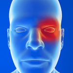 أسباب صداع العين اليسرى
