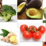 أغذية طبيعية مكافحة للفيروسات