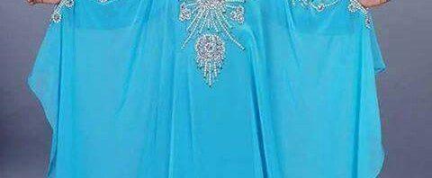 d395cd78df8ab عبايات و أزياء إسلامية للأطفال لعام 2018