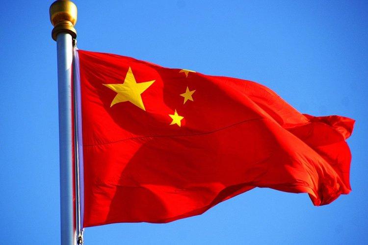 معنى ألوان علم دولة الصين المرسال