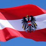 معاني ألوان علم دولة النمسا
