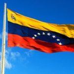 معنى ألوان علم دولة فنزويلا
