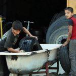 حقائق عن عمالة الأطفال