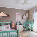 غرف نوم شبابية أنيقة لعام 2018