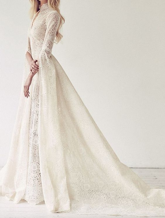 465eff2ee فستان بكم طويل | المرسال