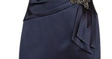 51c970bea0813 أرقى الفساتين النسائية من الجيبير