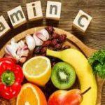 أهمية فيتامين سي لجسم الإنسان