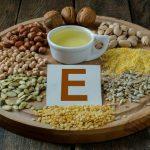 المصادر الغذائية لفيتامين E وعنصر السيلينيوم