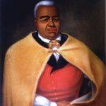 كاميهاميها الأول المؤسس الفعلي لمملكة هاواي