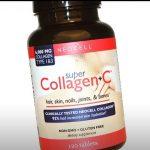 فوائد كبسولات الكولاجين للبشرة